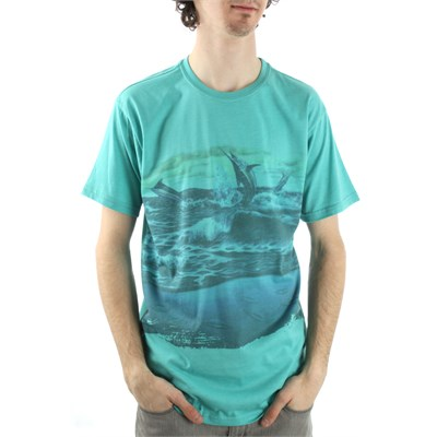 Billabong Hook & Sinker T Shirt