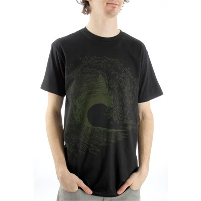 Billabong Poseidon T Shirt