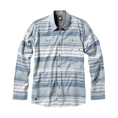 Element Lane Button Down Shirt