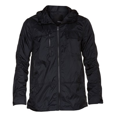 Hurley Covert Breaker Jacket
