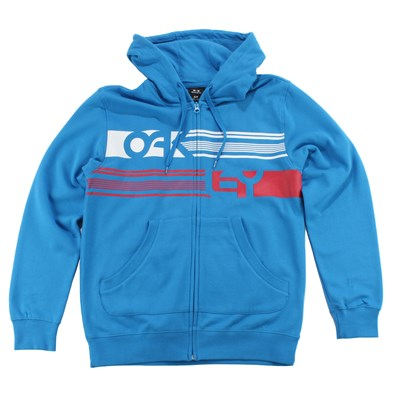 Oakley Memorable Zip Hoodie