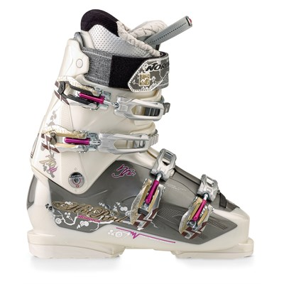 Nordica Hot Rod 7.0 Ski Boots - Women's 2012