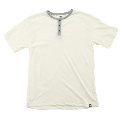 Arbor Galleon Short Sleeve Henley Shirt