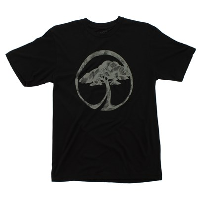 Arbor Knotted T Shirt