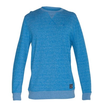 Hurley Vacation Crew Sweatshirt
