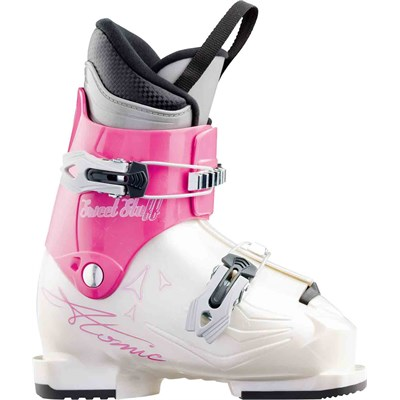 Atomic Sweet Stuff Ski Boots - Girl's 2012