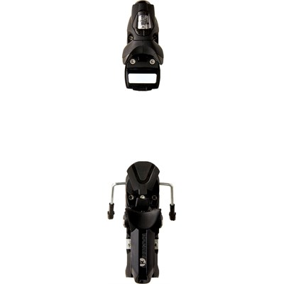 Rossignol Axial2 140 XL Ski Bindings (100mm Brakes) 2012