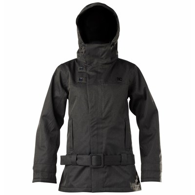 DC Brixen Jacket - Women's