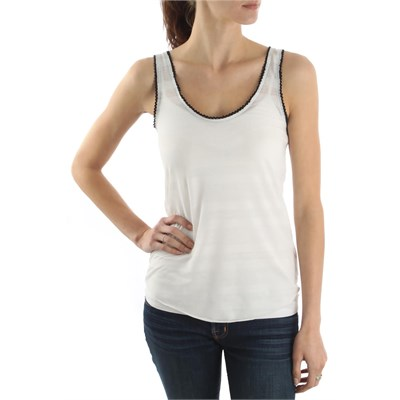 Vans Burnt Out Tank Top - Women's