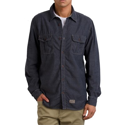 Vans Stockton Button Down Shirt