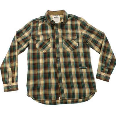 Vans Dunn Button Down Shirt