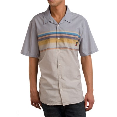 Vans JT Gunnell Button Down Shirt