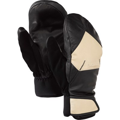 Burton Gondy Leather Mittens