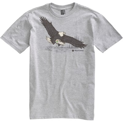 Burton Fresh Catch T Shirt