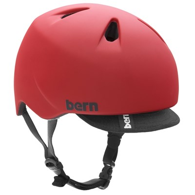 Bern Nino Bike Helmet - Youth - Boy's