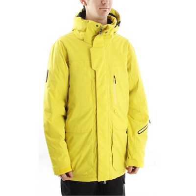 EIRA Diamond Parka Jacket
