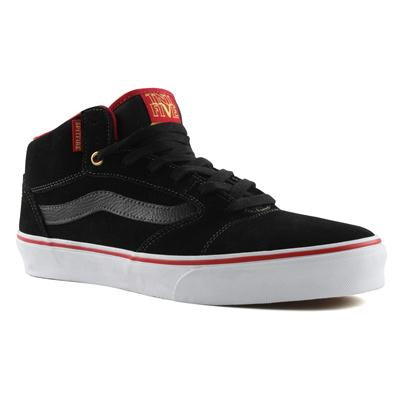 Vans TNT 5 Mid Shoes