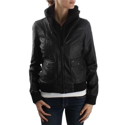 Obey Clothing Jealous Lover Jacket - Women's