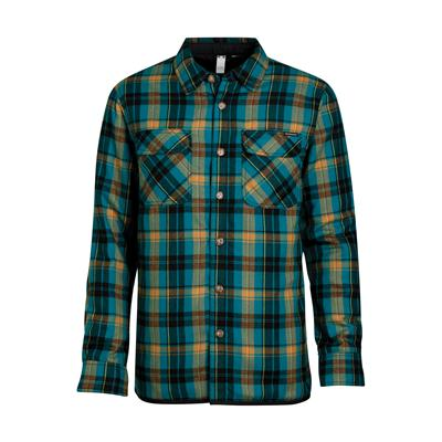 Oakley Evolving Tech Flannel Shirt