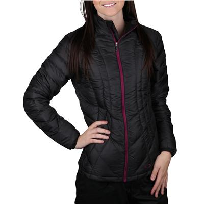 Oakley Moving Down Jacket - Women's