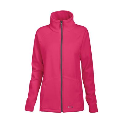 Oakley Fit Fleece Tech Jacket - Women's