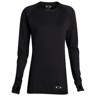 Oakley Moving Baselayer Top - Women's