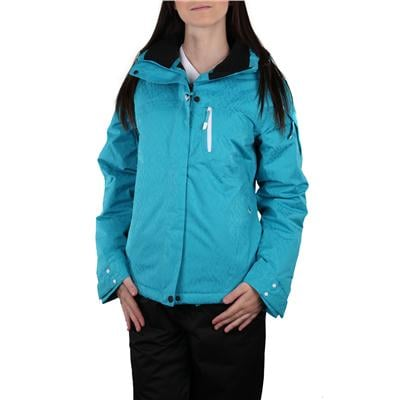 Salomon Exposure II Jacket - Women's