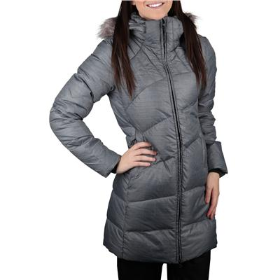 Salomon Boreal Long II Jacket - Women's