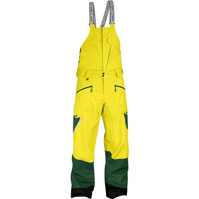 Salomon Sideways Bib Pants