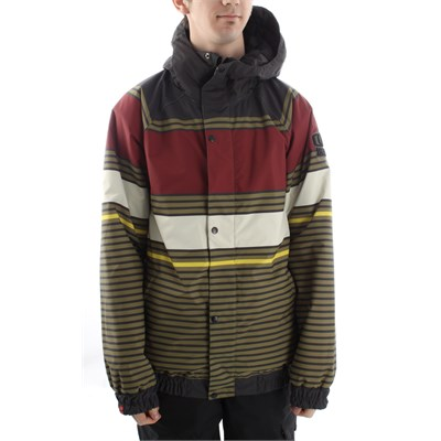Bonfire Timberline LTD Jacket