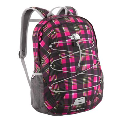 The North Face Happy Camper Backpack - Youth - Girl's