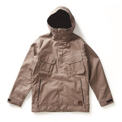 Analog Academy Jacket