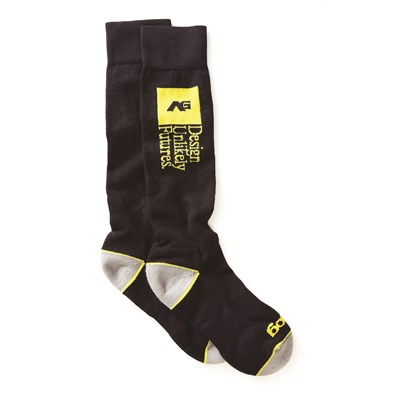 Analog Testimony Socks