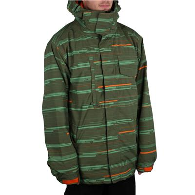 686 Smarty Static Insulated Jacket