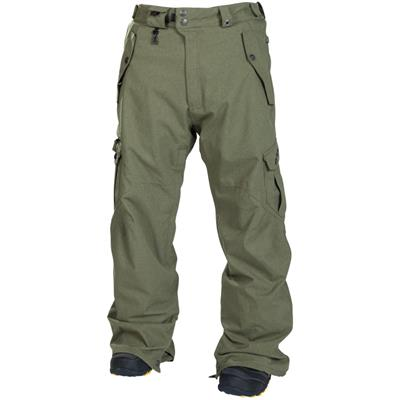 686 Smarty Original Cargo Insulated Pants