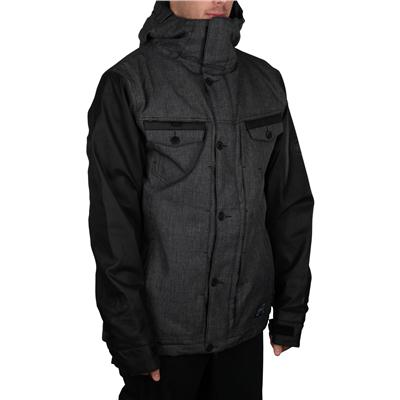 686 Reserved Transit Insulated Jacket