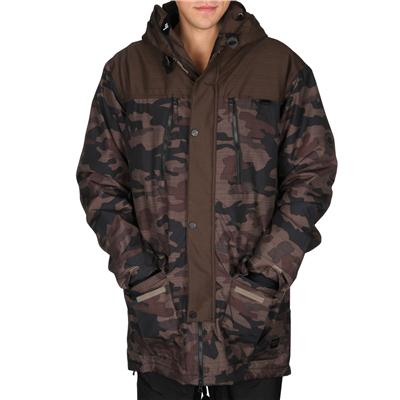 686 Reserved Verge Parka Insulated Jacket