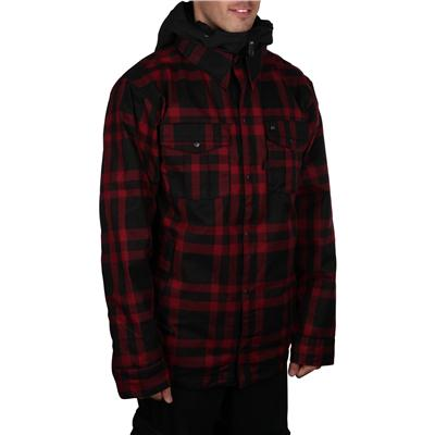 686 Reserved Axxe Insulated Jacket