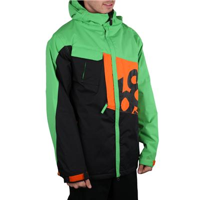 686 Mannual Iconic Insulated Jacket