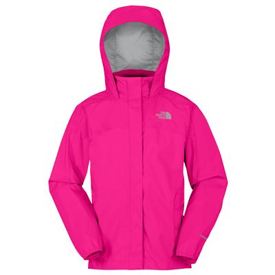The North Face Resolve Jacket - Youth - Girl's