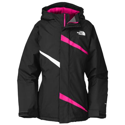 The North Face Elsa Insulated Jacket - Youth - Girl's