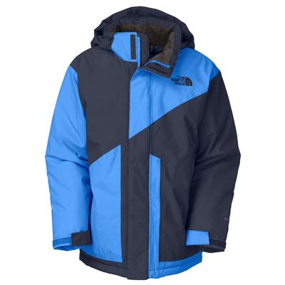 The North Face Brightten Insulated Jacket - Youth - Boy's