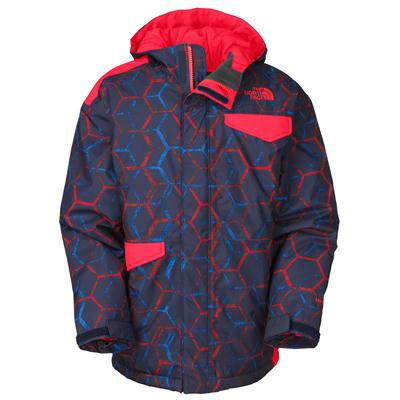 The North Face Blaeke Insulated Jacket - Youth - Boy's