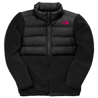 The North Face Denali Down Jacket - Youth - Girl's
