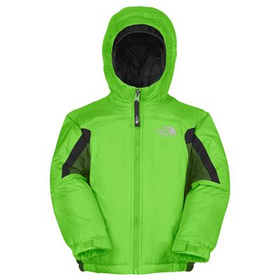The North Face Out Of Bounds Insulated Jacket - Toddler - Boy's