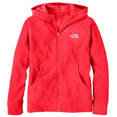 The North Face Glacier Zip Hoodie - Youth - Boy's