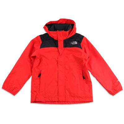 The North Face Resolve Jacket - Youth - Boy's