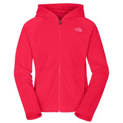 The North Face Glacier Zip Hoodie - Youth - Girl's