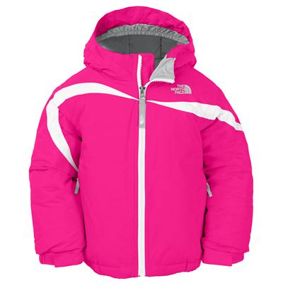 The North Face Poquito Insulated Jacket - Toddler - Girl's