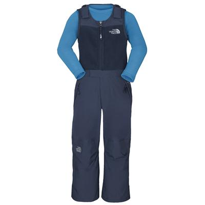 The North Face Snowdrift Bib Pants - Boy's